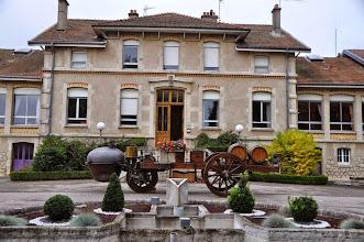 Photo: Maison de Retraite Esteinne-Dupré à Void