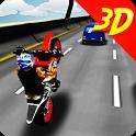 Top MOTO Racing 3D icon