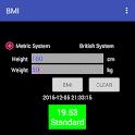 BMI (Free) icon