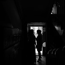 Свадебный фотограф Кирилл Емельянов (emelyanovphoto). Фотография от 20.04.2019