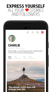 App Flipboard - Latest News, Top Stories & Lifestyle APK for Windows Phone