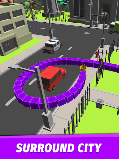 Boas.io Snake vs City 1.4.6 screenshots 11