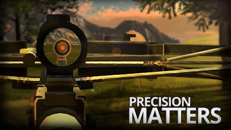 Crossbow Shooting Range Game 1.10 screenshot 839788