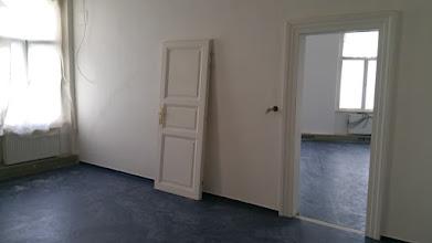 Photo: Pohled z místnosti 317 do 318