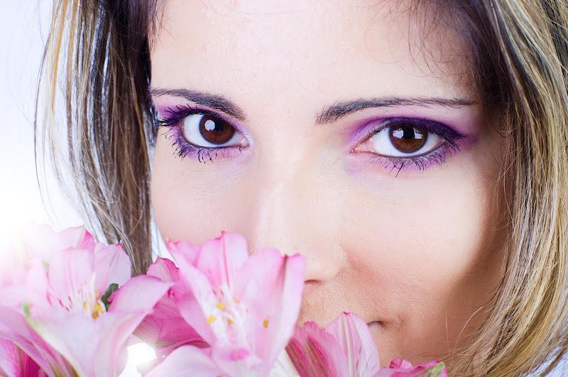 Pink lady di Roberto Simonazzi
