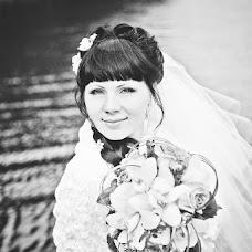 Wedding photographer Anastasiya Karaleva (karaleva90). Photo of 29.06.2013