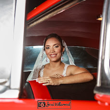 Wedding photographer José Villarroel (josevillarroel). Photo of 20.06.2017