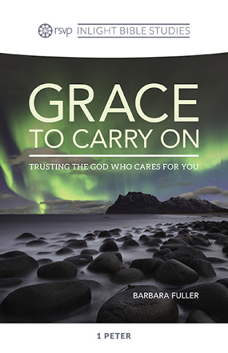 Grace to Carry On cover
