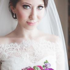 Wedding photographer Kseniya Udalova (xeniaudalova). Photo of 18.12.2015