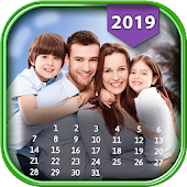 Photo Calendar 2019 Android APK Download Free By Dandellion Studio Apps And Games