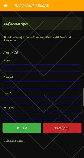 RAJAWALI RELOAD screenshot 8