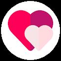 ZuuChat Sevgili Bul icon