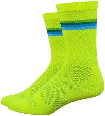 DeFeet  Levitator Lite Saturn Socks alternate image 0