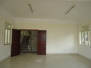 Photo: phòng sinh hoạt chung lầu 1