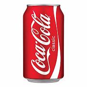 Regular Coke