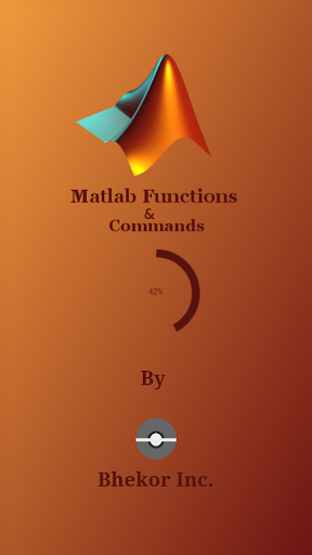 Matlab Functions and Commands