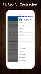 Contractor Foreman (All-in-One for Contractors)- screenshot thumbnail