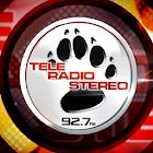 Teleradiostereo icon