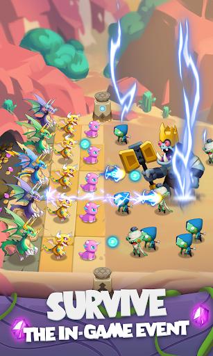 Home Defense - Zombie Siege screenshots 5