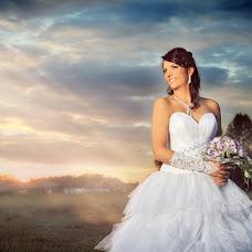Wedding photographer Tibor Kaszab (kaszabfoto). Photo of 11.10.2015