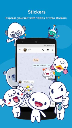 BBM - Free Calls & Messages  screenshots 3