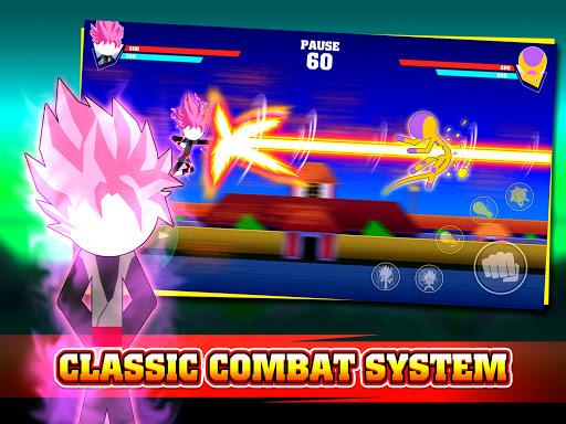Stick Battle Fight screenshots 9