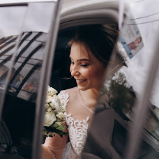 Wedding photographer Ekaterina Shilyaeva (shilyaevae). Photo of 18.07.2018
