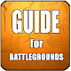 Download Guide for Battlegrounds For PC Windows and Mac