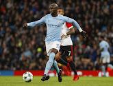 Eliaquim Mangala serait proche de rejoindre le FC Porto