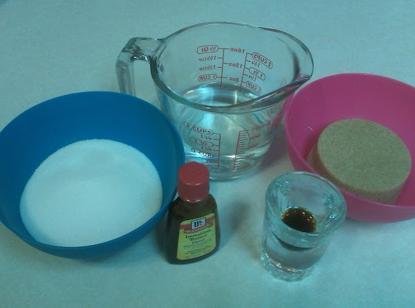 Cheap And Easy Pancake Syrup Recipe