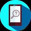 Reverse Phone Lookup App FREE icon