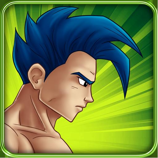 Baixar DragonutZ: Tiny Warrior para Android