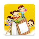 قصص قصيرة للاطفال icon