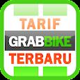 Tarif Grabbike Terbaru