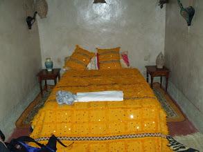 Photo: The girls' room.