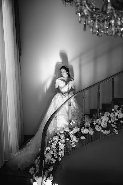 Fotógrafo de bodas Karina Klochkova (KarinaK). Foto del 22.03.2019
