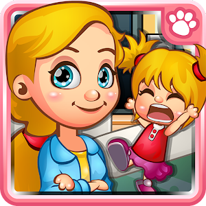 Kids Game: Bad Kid Babysitting for PC and MAC