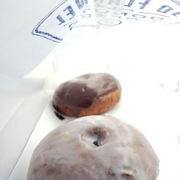 Photo from JD Flannel Donuts and Coffee