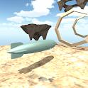 Zeppelin Flight Simulator icon
