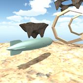 Zeppelin Flight Simulator