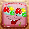Quick alphabet learn icon