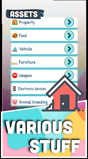 New Life - Life Simulator Game screenshots 6