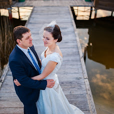 Wedding photographer Sergey Pererezhko (vertebrata). Photo of 22.07.2015