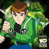 Ben 10: Ultimate Alien (Classic)