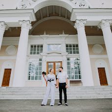Wedding photographer Darya Bulycheva (Bulycheva). Photo of 12.09.2018