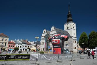 Photo: Renesansowy ratusz z lat 1581-2.