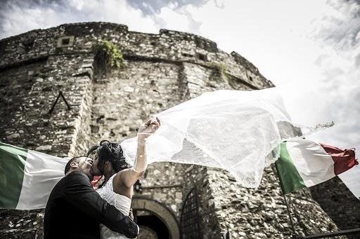 Wedding photographer Leonardo Scarriglia (leonardoscarrig). Photo of 07.09.2016