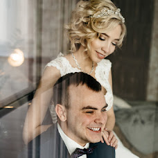 Wedding photographer Anya Piorunskaya (Annyrka). Photo of 23.03.2018