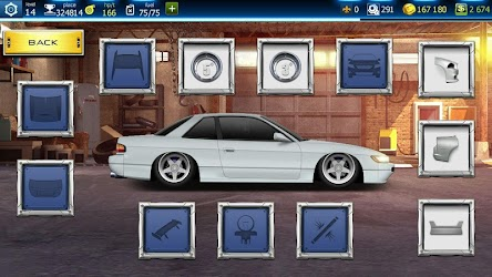 Drag Racing: Streets 1.6.8 Apk (Unlimited Money) MOD + Data 7