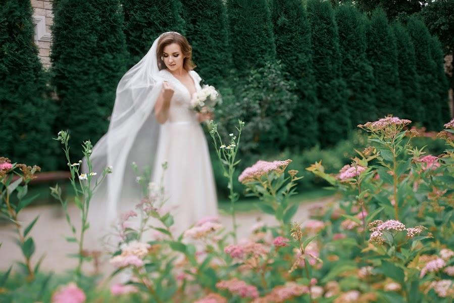 Свадебный фотограф Мария Петнюнас (petnunas). Фотография от 09.02.2018